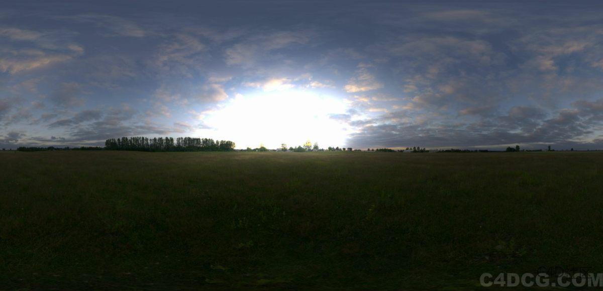 全景天空hdr贴图 (7)