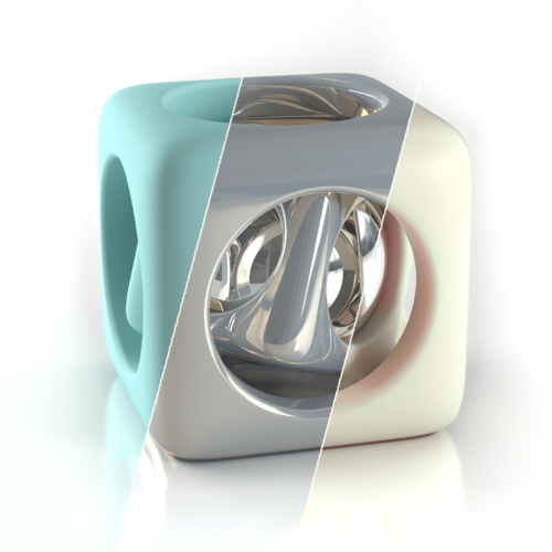 C4D Vray渲染器插件Vray 5.00.44 for Cinema 4D R20/R21/S22/R23 Win英文破解版
