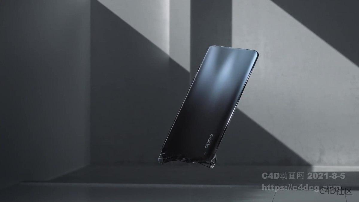 Oppo Reno4 Pro宣传视频