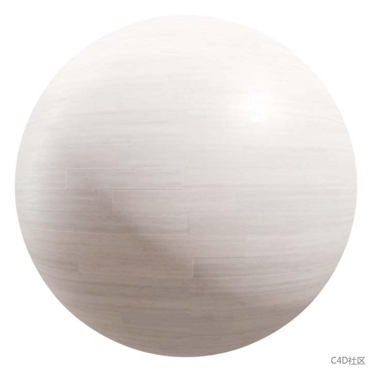 白色家庭奶油质地木地板材质纹理