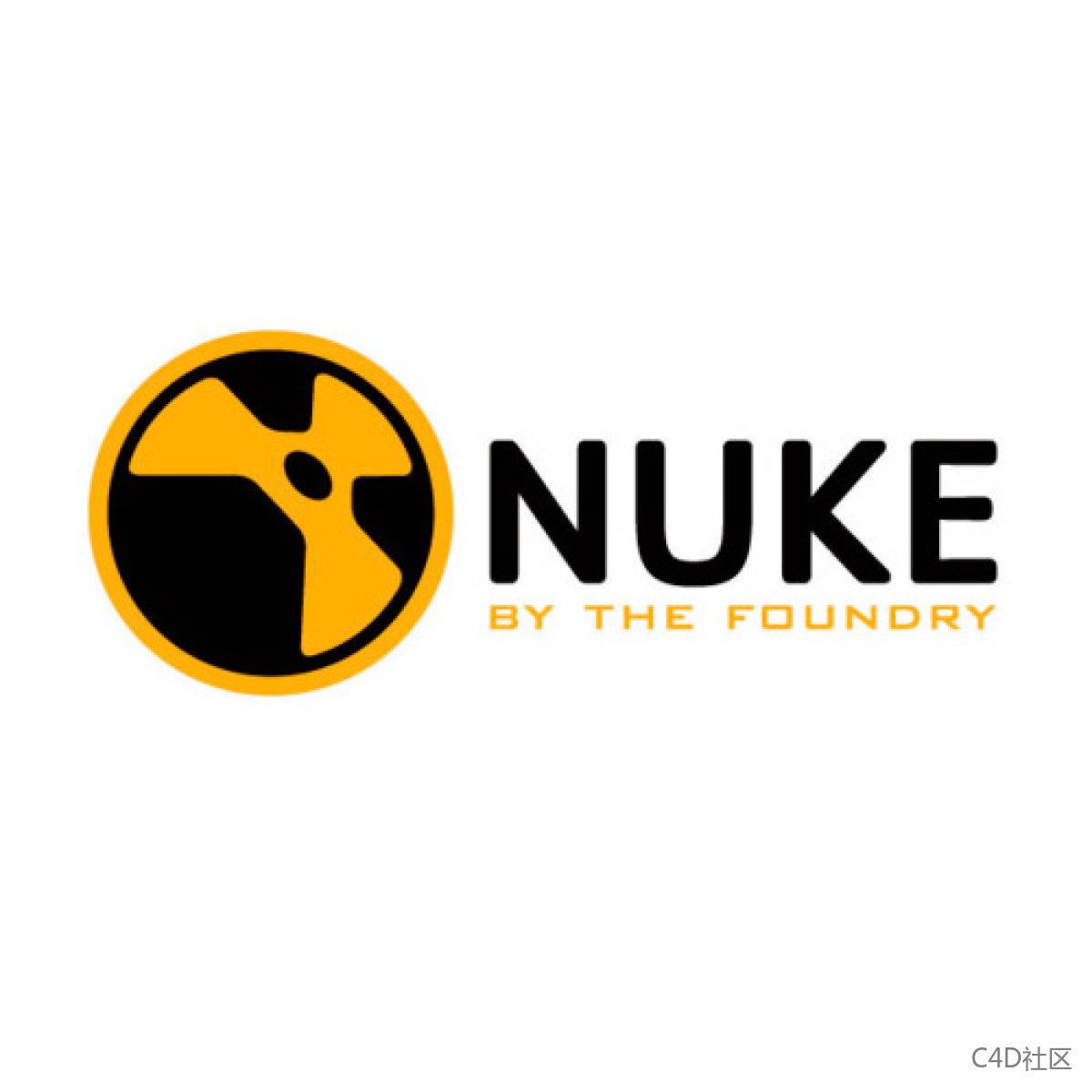 Nuke Studio 13.0 v3破解版