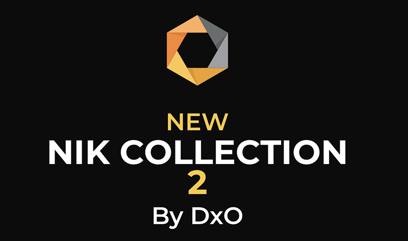 Nik Collection by DxO 4.1.1.0-PS调色降噪锐化HDR图像处理插件