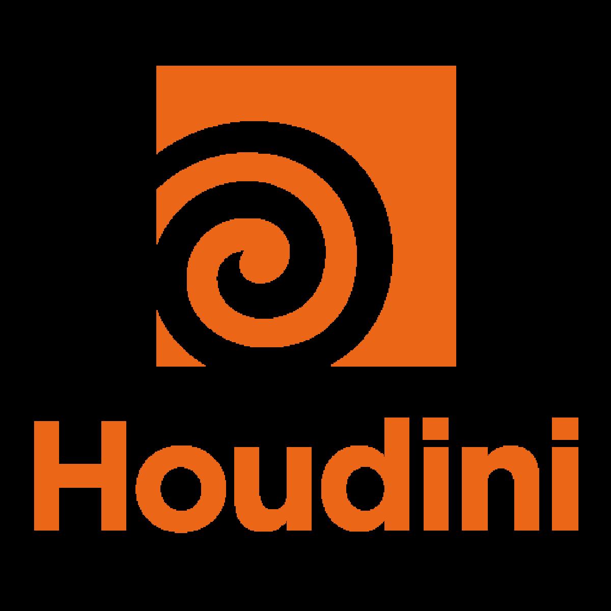 SideFX Houdini FX v18.5.596 破解版
